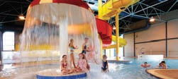 Hoburne Holiday Parks has saved thousands of pounds on its gas bills, following the introduction of Heatsavr liquid pool cover in the indoor pool at its site in Torbay.