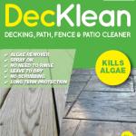 Clean Decking