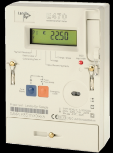 All gas meters should meet the new Measuring Instruments Directive (MID).