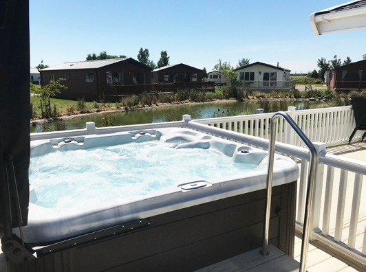 Holiday Park spa Guide