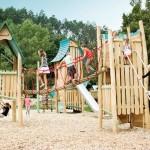Natural Playgrounds