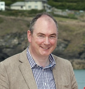 Patrick Langmaid of Mother Ivey's Bay Holiday Park