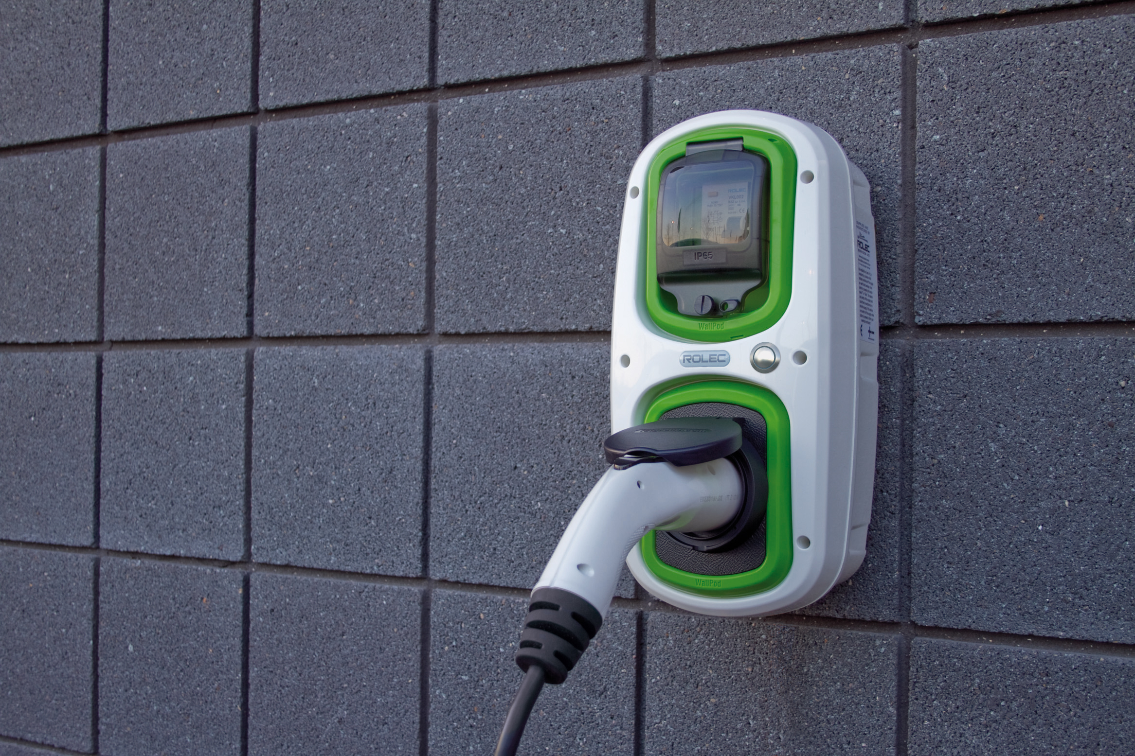 commercialcharge, wallpod, business, commercial, green