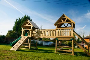 Sovereign Play Equipment