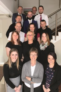 Turners Parks Group management team, accounts, and customer services departments are located in Newmarket, Suffolk, with regional area managers based around the UK.