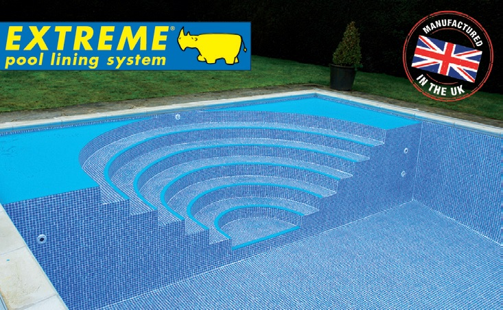 Transform your pool
