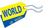 World of Rides