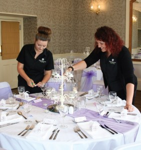 Crowhurst Park Holiday Village has seen major improvements to its workforce after being introduced to the value of apprenticeships by the Sussex Downs College Business Development Team.