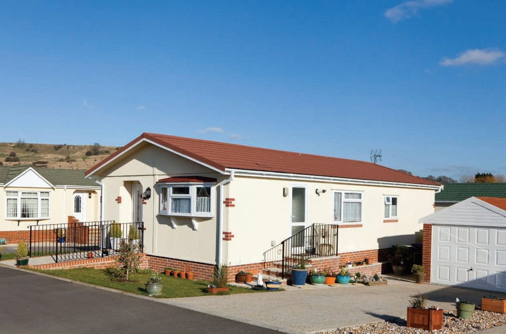 The UK park home sector can look forward to a bright future on the back of housing shortages and an aging population.