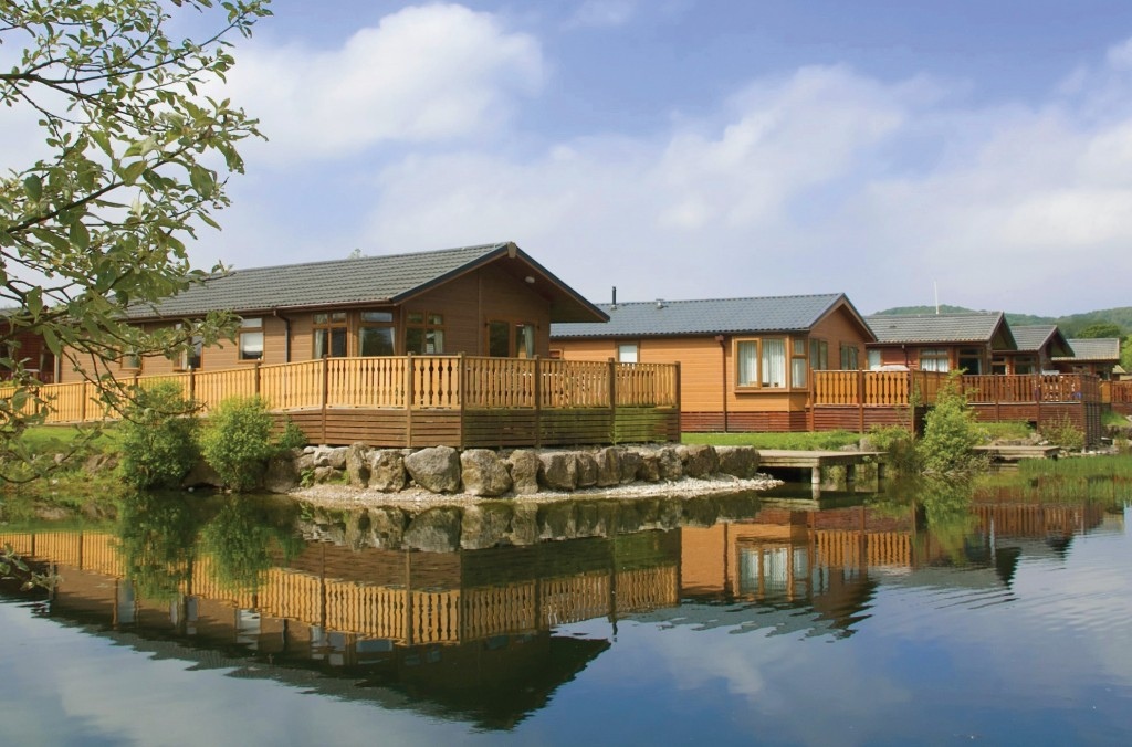 There are 278 plots at South Lakeland Leisure Village, offering a mixture of holiday homes and holiday lets.