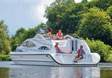 holidaymakers set sail for uk getaways
