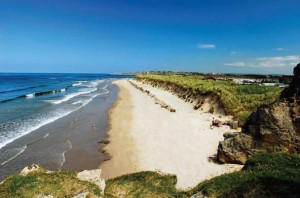 Silver Sands Holiday Park is a traditional seaside resort located in Moray on the Scottish coast.