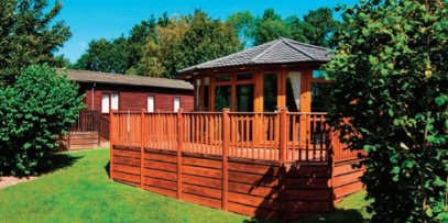 Expansion plans will see Finlake Holiday Park grow by a further 100 lodges and an extra 80 members of staff will be employed.