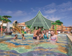 Vauxhall Holiday Park in Great Yarmouth is the first acquisition for Parkdean Resorts since the merger.