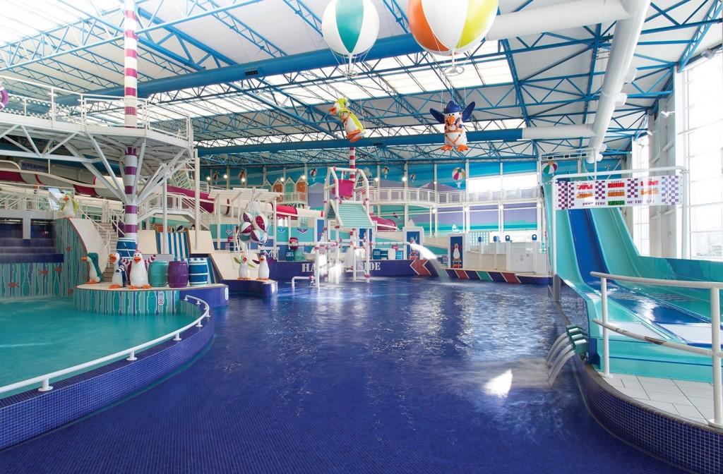 Craig tara holiday park holiday park scene - Holiday parks with swimming pools ...