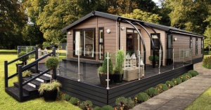 For nearly 60 years Pathfinder Homes has been a pioneering manufacturer of luxurious residential park homes and holiday lodges.