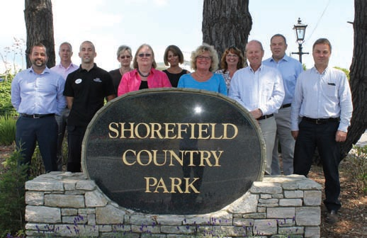 A major regional recruitment drive has been launched by Shorefield Holidays, a leading tourism business with holiday parks in Hampshire and Dorset.