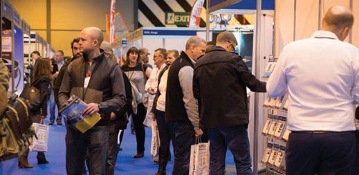 The 2017 Holiday Park & Resort Innovation Show will take place at the NEC Birmingham on the 8th and 9th of November.