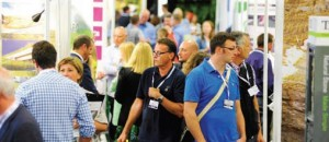 The Landscape Show features contemporary, cutting edge technologies and methods, and is supported by a comprehensive free seminar programme.
