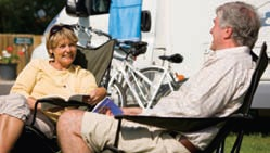 In2action confirms the 50+ age group is a booming demographic. Pic: VisitBritain/Rod Edwards