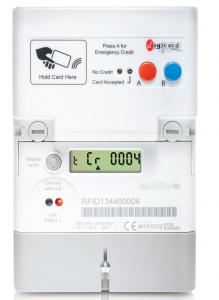 smart meters compliance
