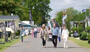 The World of Park & Leisure Homes Show returns to Stoneleigh Park from 11th – 14th June, offering free entry and free parking.