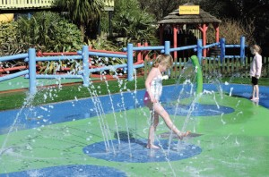 Ustigate Waterplay offers a vast range of over 300 aquatic structures designed to meet almost any specification.