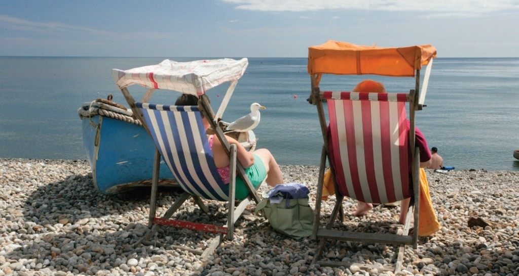 July was the highest month ever for inbound tourism with 3.8 million visits. Pic: VisitEngland / Heart of Devon.